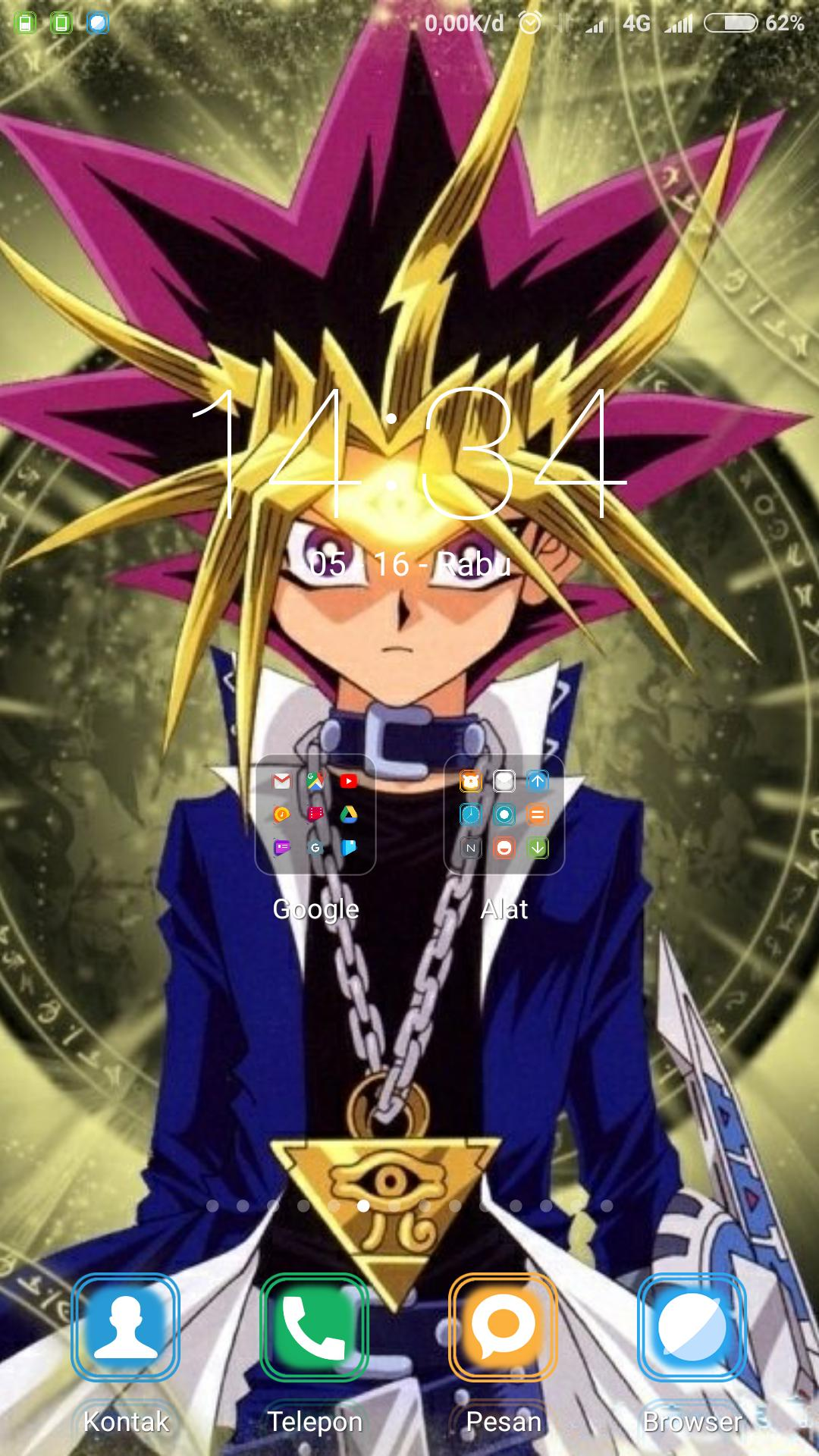 Yu Gi Oh Hd Wallpapers For Android Apk Download