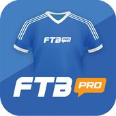 FTBpro - Schalke 04 Edition icon