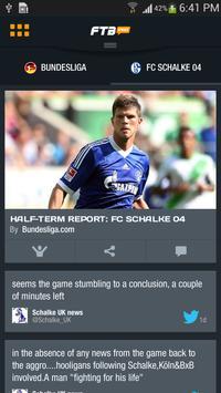 FTBpro - Schalke 04 Edition poster