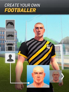 Be A Legend: Football скриншот 10