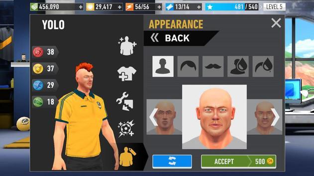 Be A Legend: Football скриншот 14