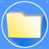 File Manager - Explorer File icon