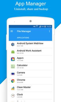 File Manager - Explorer File for Android - APK Download