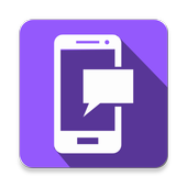 Popup SMS - SMS Notification icon