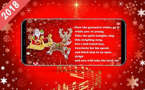 Jingle Bells Song apk screenshot