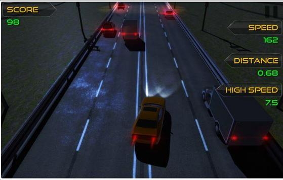 Car Racing - Driving Games screenshot 4