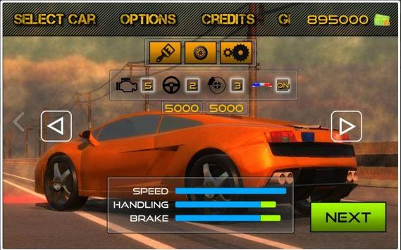 Car Racing - Driving Games screenshot 5