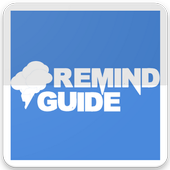 Guide For Remind icon