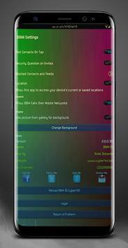 Dual BM Transparan Delta Premium 2017 screenshot 1
