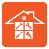 HomServiz – Home services icon