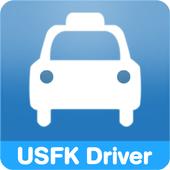 USFK DRIVER icon