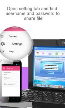 WiFi File Transfer screenshot 3