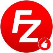 Free FileZilla FTP Advice icon