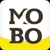 MoBo-快速交易平台,很特別的賣手機、賣平板,全新、二手交易平台 icon