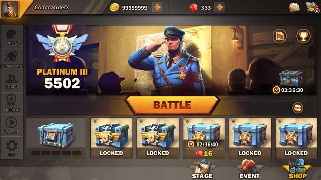 Battle Boom poster