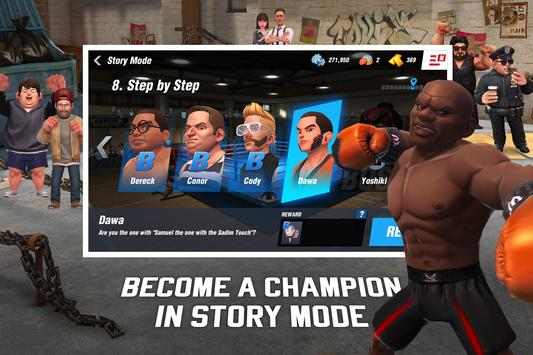 Boxing Star screenshot 1