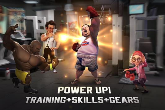 Boxing Star screenshot 2