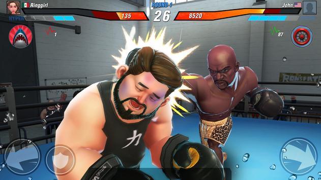 Boxing Star screenshot 5