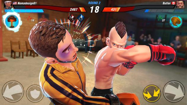 Boxing Star screenshot 6