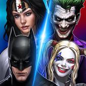 DC 언체인드 ícone