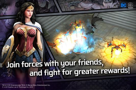 DC: UNCHAINED screenshot 4