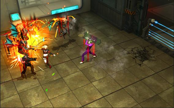 DC: UNCHAINED screenshot 5