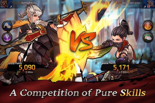 Battle of Arrow poster