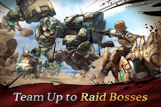 Battle of Arrow screenshot 11