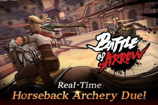 Battle of Arrow screenshot 1