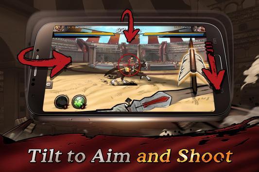 Battle of Arrow screenshot 2