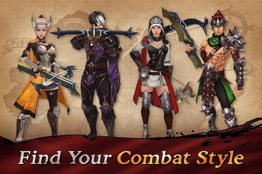 Battle of Arrow screenshot 3