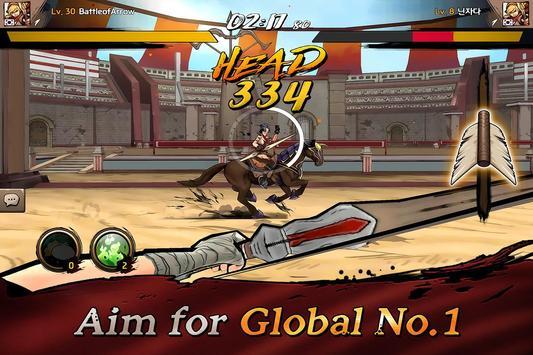 Battle of Arrow screenshot 5