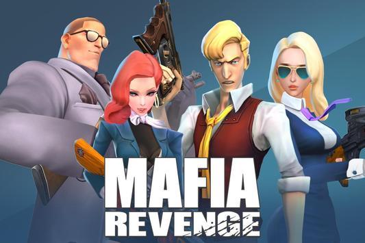 Mafia Revenge screenshot 4