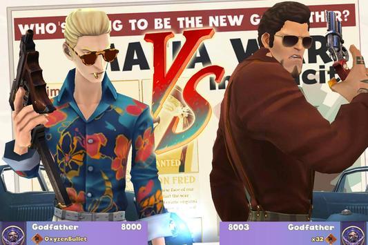 Mafia Revenge screenshot 5