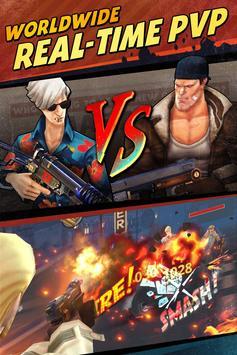 Mafia Revenge - Real-Time PvP poster