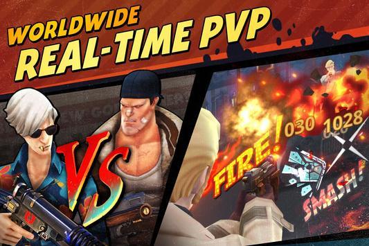 Mafia Revenge - Real-Time PvP apk screenshot