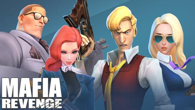 Mafia Revenge screenshot 18