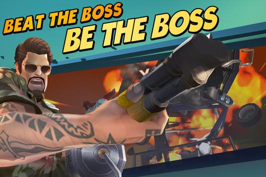 Mafia Revenge screenshot 1
