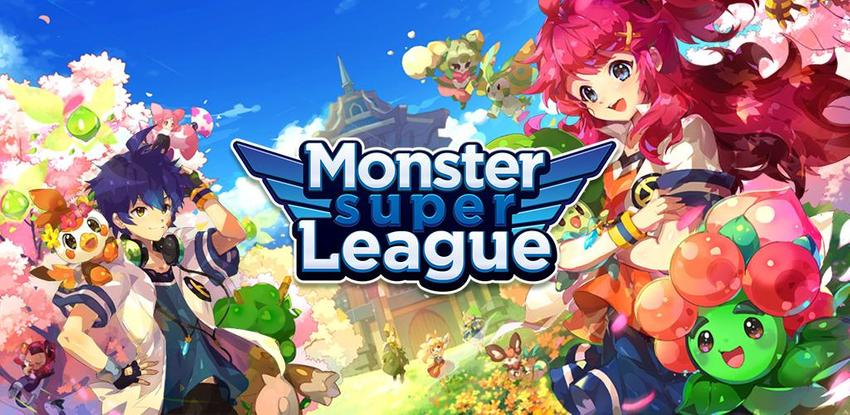 Monster Super League APK