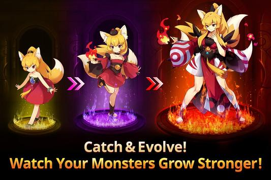 Monster Super League screenshot 3