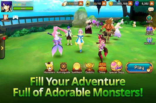 Monster Super League screenshot 12