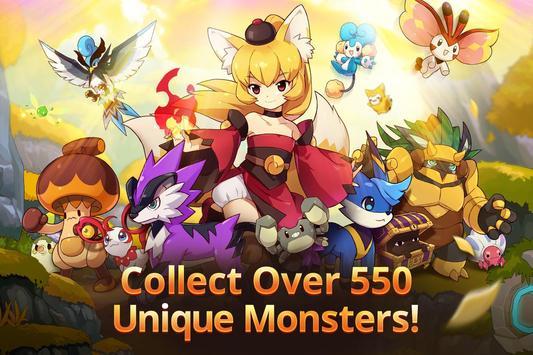 Monster Super League screenshot 1