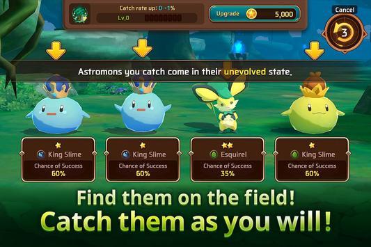 Monster Super League apk screenshot