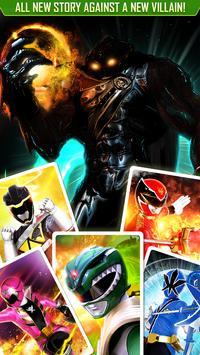 Power Rangers: UNITE screenshot 8