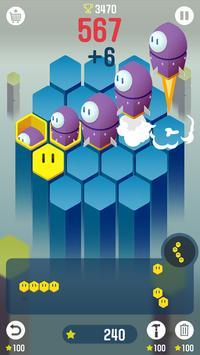 MakeRocket! Block Hexa Puzzle screenshot 2