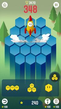 MakeRocket! Block Hexa Puzzle screenshot 3