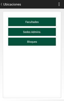 Univ. Autónoma de Colombia apk screenshot