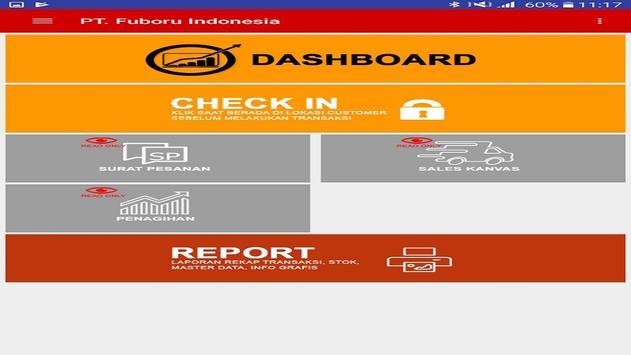 SFA Mobile2 screenshot 4