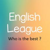 English League icon