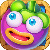 Farm Fruit Saga icon
